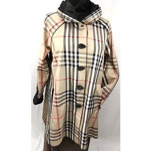 IMPER PRINTEMPS STYLE BURBERRY