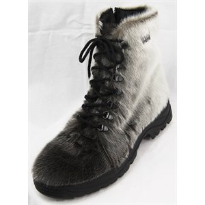 NATURAL SEAL BOOTS FOR MEN