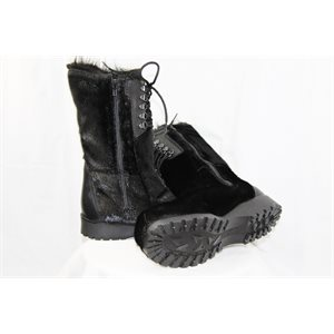BLACK SEAL BOOTS